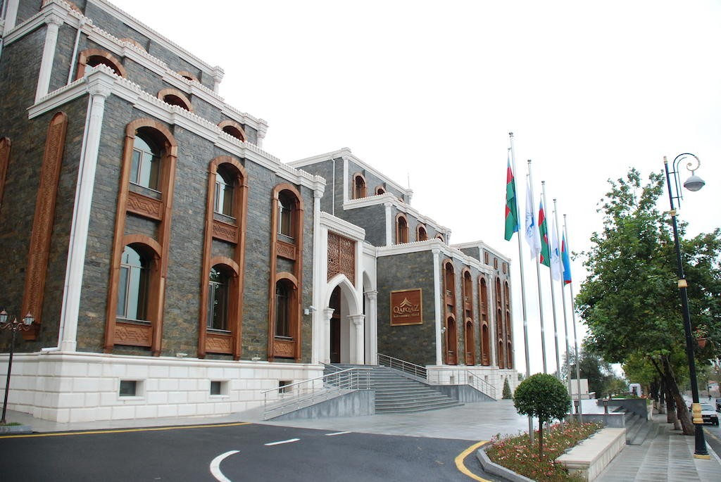 Qafqaz Karvansaray Boutique Hotel