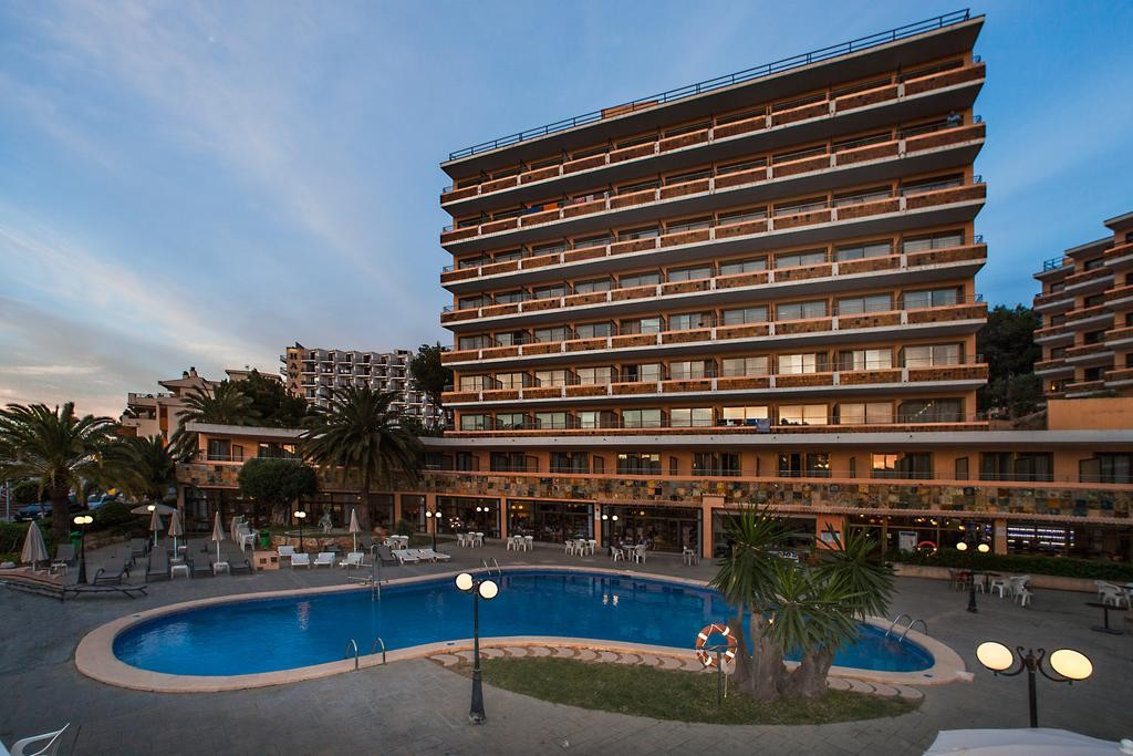 Fergus Tobago Hotel