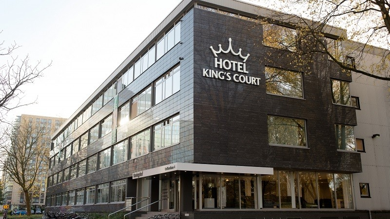 Hotel Kings Court