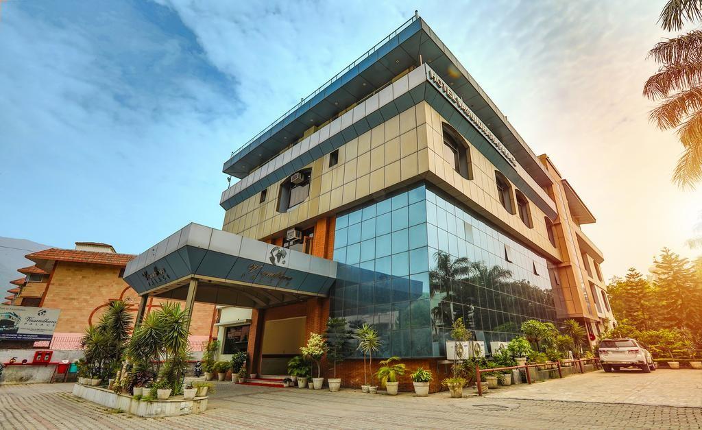 Vasundhara Hotel