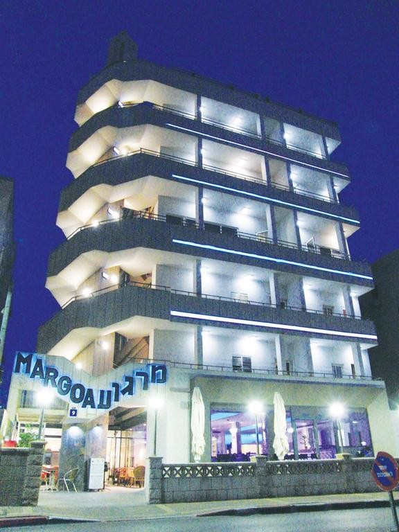 Margoa Hotel