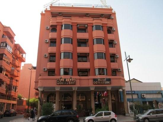Gomassine Hotel