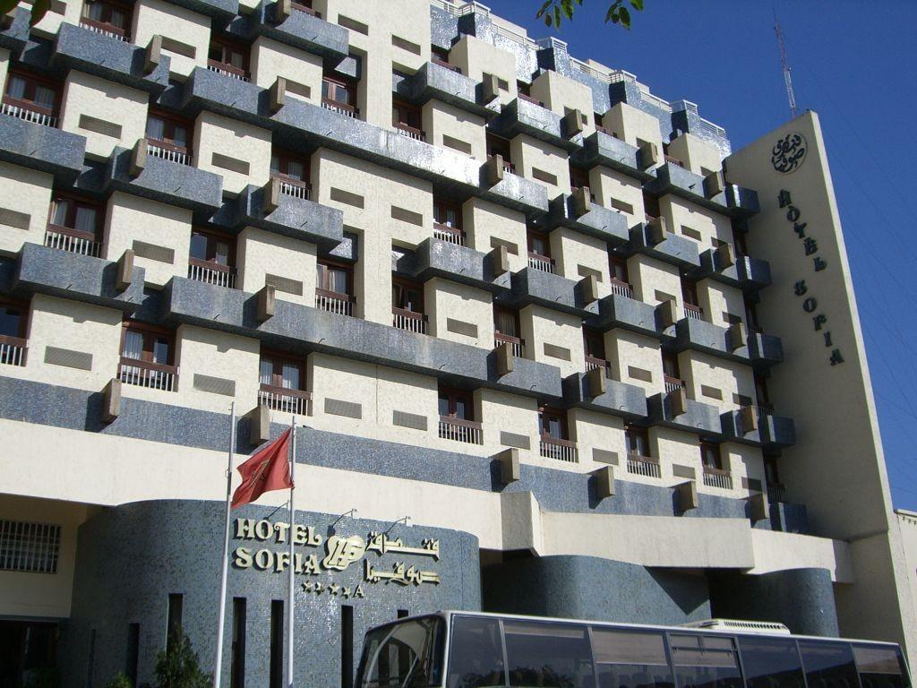 Hotel Sofia