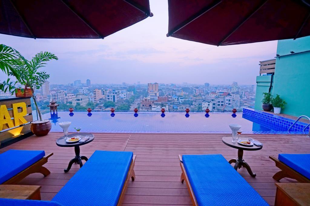 Hotel Yadanabon