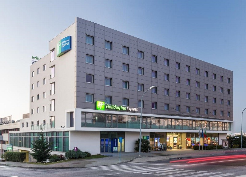 Holiday Inn Express Alfragide