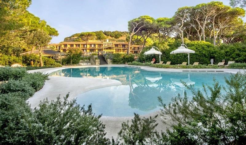 Roccamare Hotel